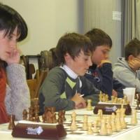 Schach als Konzentrationsförderung